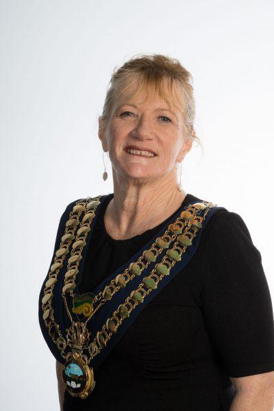 Cr Marianne Saliba
