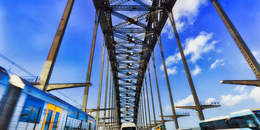 Creating a more integrated and strategic approach to transport